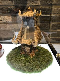 アルタナの神兵の展示物 その3